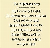 kindness-song
