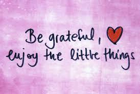gratitudee